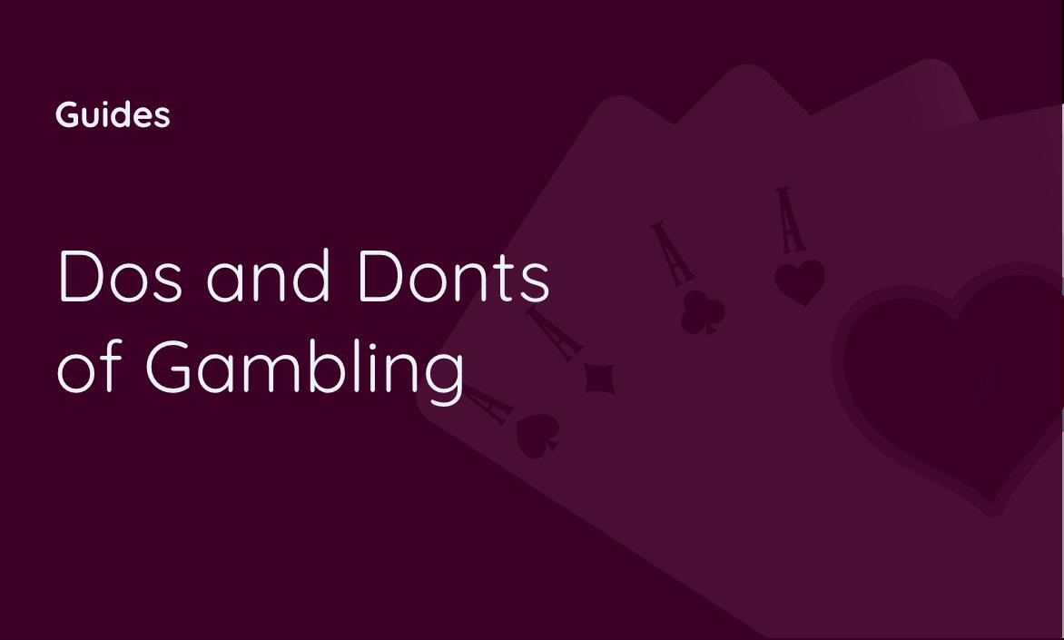 gambling tips blog image